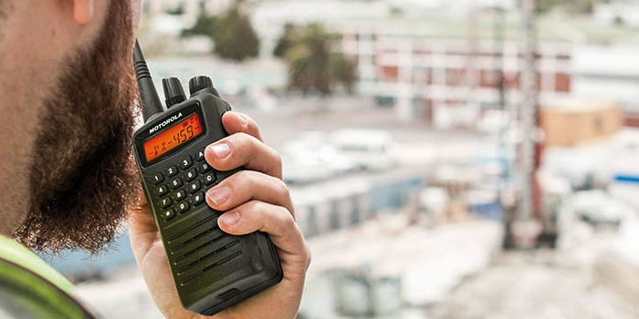 Rádios analógicos - mobile
