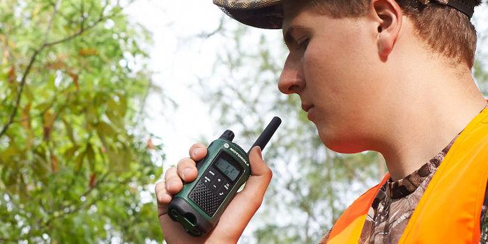 PMR446 - mobile